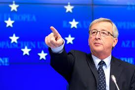 Juncker-kommissionen är på hugget - och spurtar inför parlamentsvalet 2019.